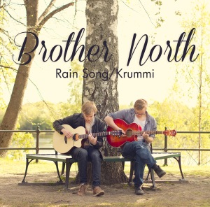 Brother North-Cover