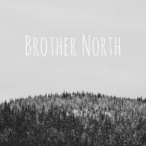Brother North omslag