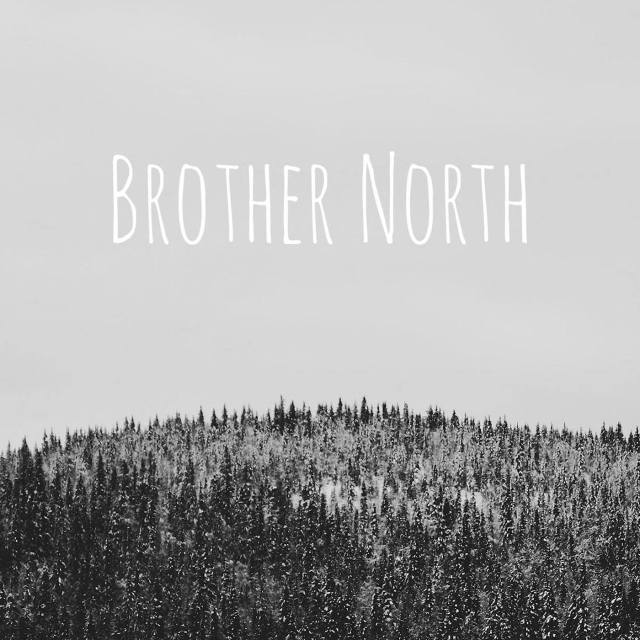 Brother North omslag