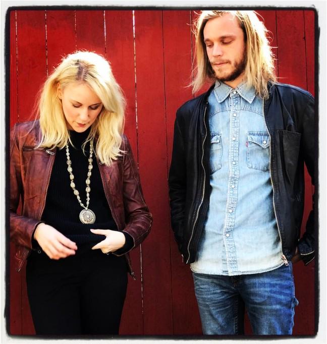 Freyr & Frida Andersson