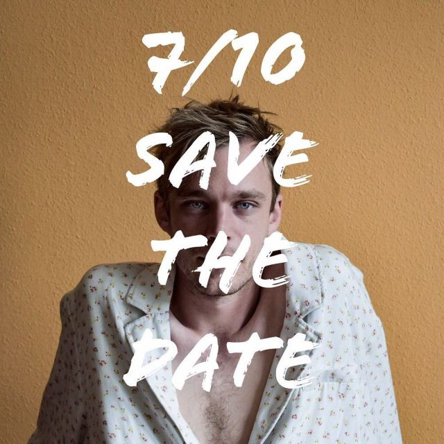 SAve the date 7:10